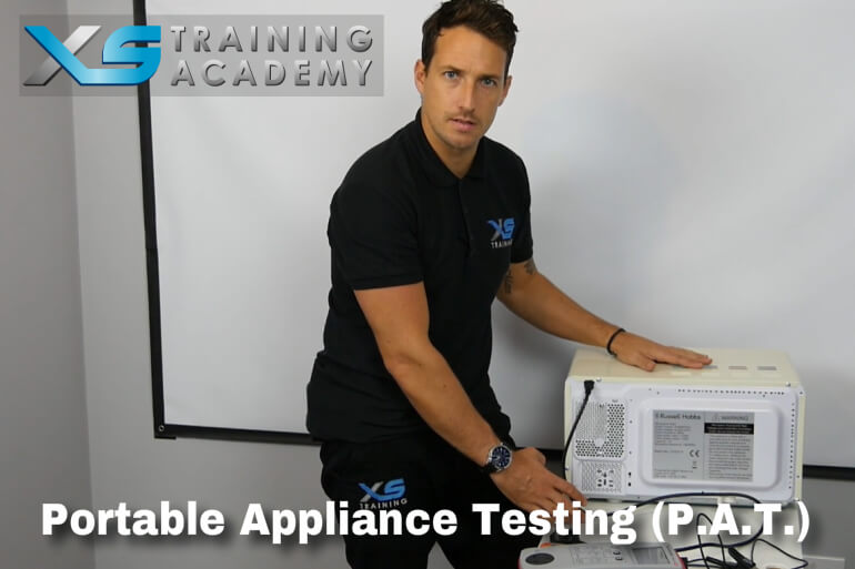 P.A.T – Portable Appliance Testing